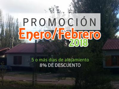 Promoción 2018