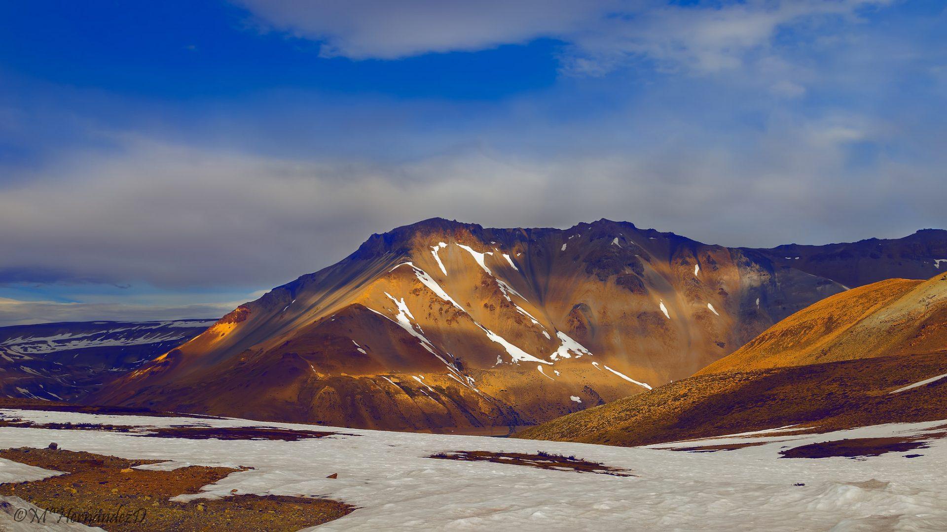 Allavün: la aurora para los mapuches